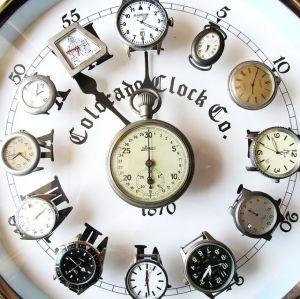 horloge montre