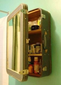 armoire valise