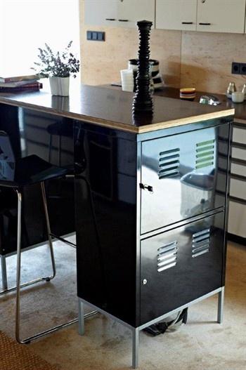 Ikea hack ralfred 39 s blog - Plateau cuisine ikea ...